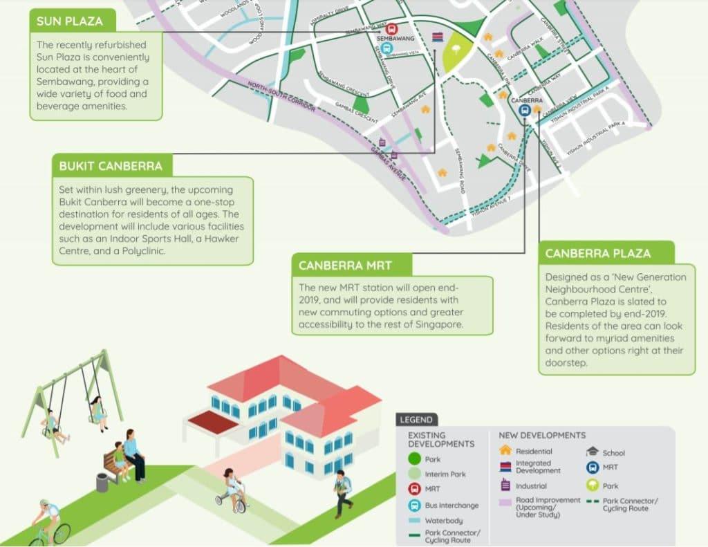 URA-Draft-Master-Plan-Bukit-Canderra-Map