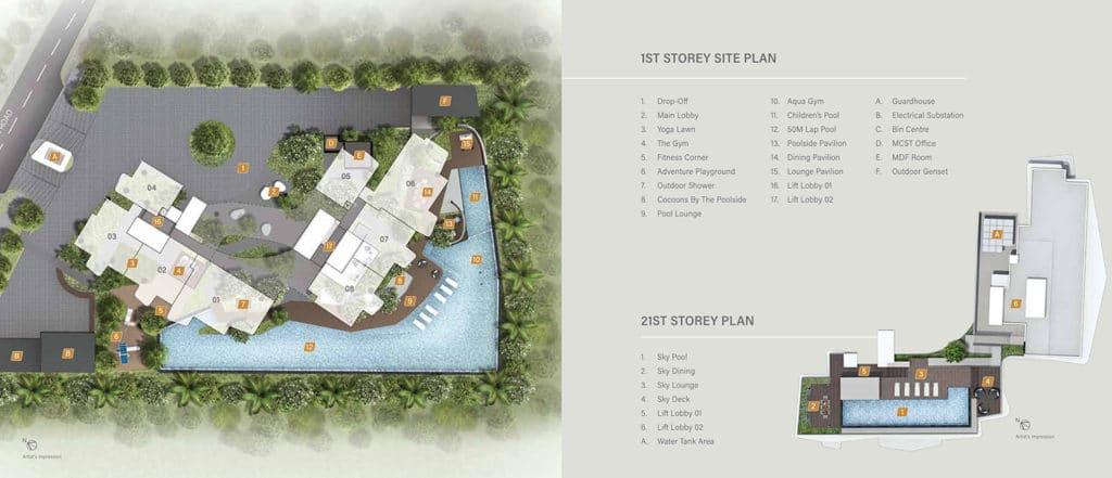 coastline-residences-siteplan