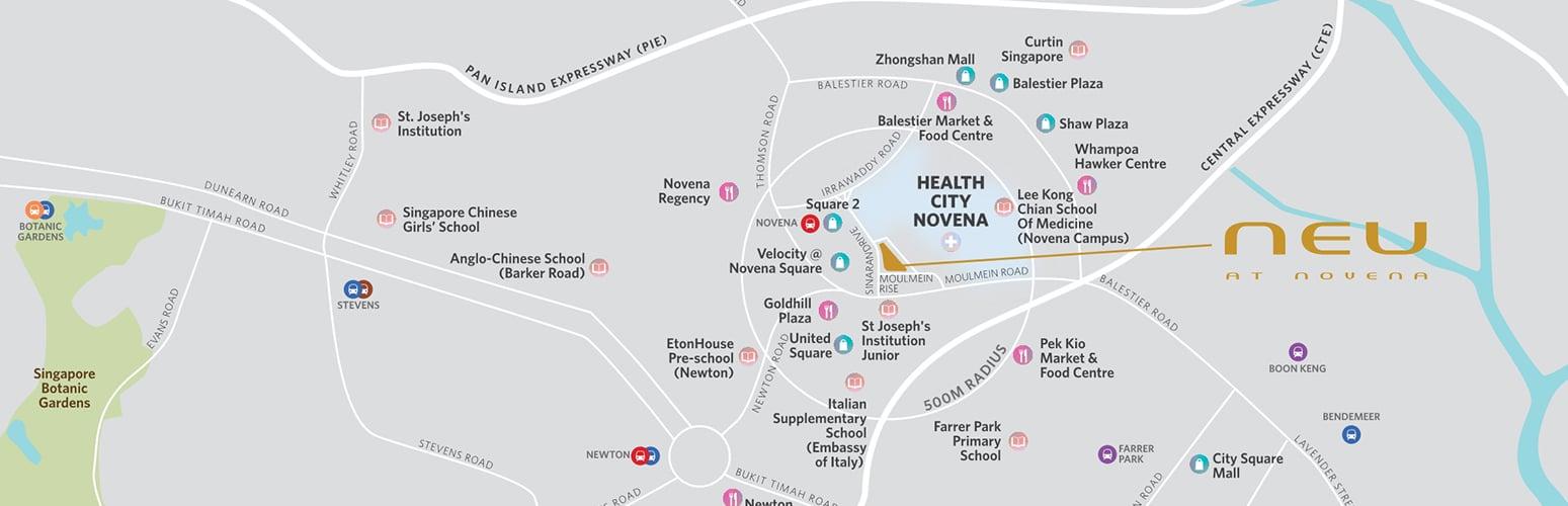 neu-at-novena-condo-transportation-routes-nearby
