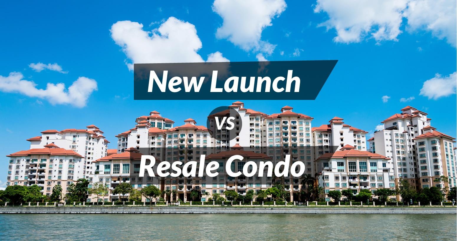 new-launch-vs-resale-condo