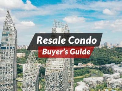 Buying-Resale-Condo-in-Singapore