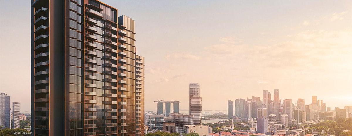 Kopar-at-Newton-Condo-Singapore