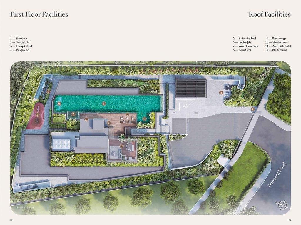 Dunearn-386-site-plan